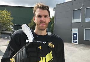 Kenny Källström.