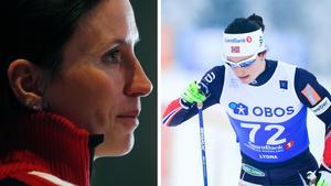 Marit Björgen är bekymrad över det politiska läget som råder i Nordkorea och överväger att bojkotta OS. Bild: TT.