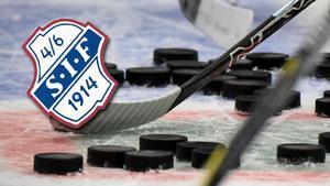 Surahammars IF värvar Joakim Landkvist från Luleå Hockey. Foto: Arkiv