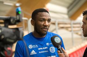 Chidi Omeje missar hela säsongen 2018.