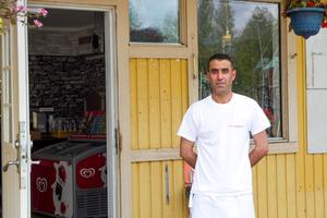 Ägaren Murat Pektas vill be alla sina kunder om ursäkt.