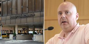 John Åberg (S), tidigare vice ordförande i kommunstyrelsen, kan kvittera ut totalt dryga 2,6 miljoner kronor från Sollefteå kommun de närmaste fem åren.