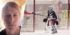 Nästa säsong kan Björn Hellman vara tillbaka på isen igen – intresse saknas i alla fall inte för målvakten.