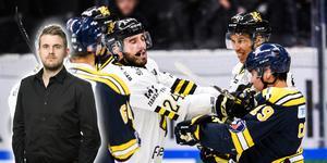 Andreas Hanson skriver om SSK:s seger mot AIK.