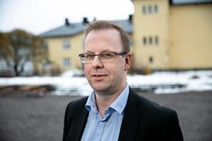 Kommunen skulle må bra av konkurrens och det vore även bra för de anställda som skulle få fler arbetsgivare att välja bland, framhåller Håge Persson.