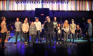 15 voices, en del av Musik i Särklass.
