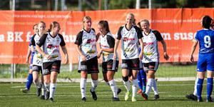 BK30 slutade senaste säsongen på fjärde plats i division 1 norra Svealand.