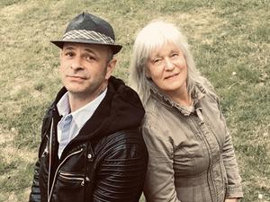 Ralf Novak Rosengren och Marie Länne Persson kommer både hålla i en konsert och workshop under årets stämma.