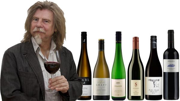 Dryckesexpert Sune Liljevall tipsar denna vecka om sex finfina vinnyheter hos Systembolaget.