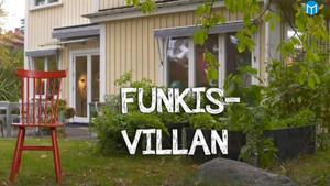 Printscreen från SVT-programmet