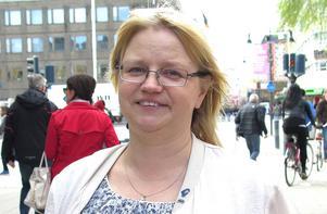 Helene Åkerlind, Liberalerna