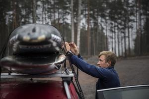Falupaddlaren Isak Öhrström varnades för brott mot värdegrunden av kanotförbundet, för att sedan frias helt från anklagelserna.