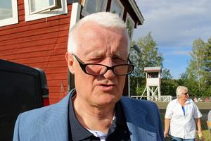 Anders Lindqvist bor i Paris, men kommer gärna till Hoting i juli.