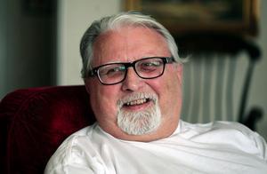 Stig Robertsson har varit chef för Nordiska Kammarorkestern och Konsertföreningen.