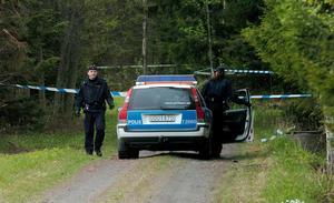 Tor Öberg och Gerd Wiklund mördades brutalt hemma på gården i Grattås i Härnösand 2005.