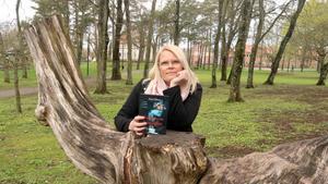 """Anns nya bok om Moa och Elias tar äventyret närmre hem: """"Jag tyckte att Ållebergs riddare var väldigt spännande"""""""