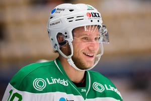 Alexander Younan uppges klar för Västerås. Foto: Stefan Lantz (Bildbyrån).