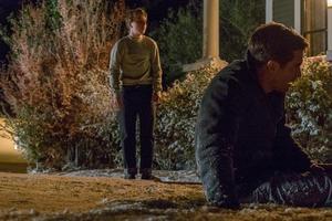 """Carey Mulligan och Jake Gyllenhaal spelar äkta makar i """"Under en öppen himmel"""" som har svensk biopremiär den 4 januari. Bild: Lucky Dogs."""