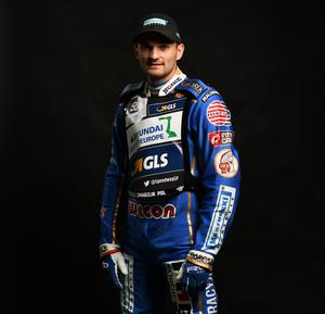 Bartosz Zmarzlik. Foto: Speedway GP