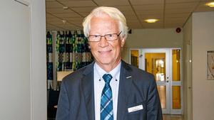 Miljardären Gerald Engström är den person som betalar mest skatt i Skinnskattebergs kommun. Drygt 14 miljoner blev det under 2016.