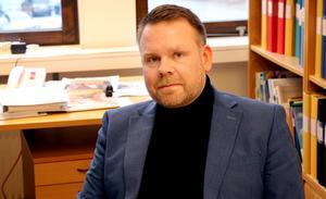 Ånge kommuns skolchef Kent Ylvesson tycker det är bra dialogmöten som hållits kring skolutredningen och förväntar sig närmast att få en signal från den politiska referensgruppen om hur man ska gå vidare.