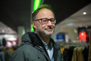 Clas-Åke Lindgren, 58, verkstadsarbetare, Sundsvall.