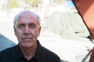 Tord Andnor, ordförande i Östersundshems styrelse.