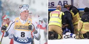 Foto: Terje Pedersen/TT och Henrik Hansson/TT