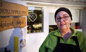 Trots att Jeltsje Hofstra Hiemstra sålt sitt företag tänker hon inte varvar ner för mycket.