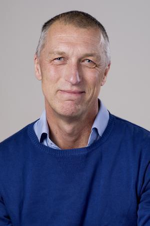 Peter Ulleryd, ställföreträdande smittskyddsläkare i Västra Götalandsregionen. Foto: Pressbild/Catharina Fyrberg.