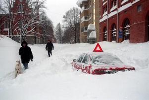 Ruddammsgatan i december 1998.