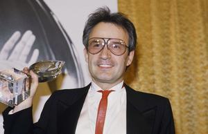 Giorgio Moroder 1984. Foto: NIck Ut/AP