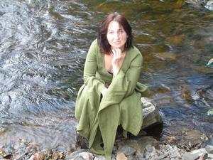Det var orglarna som lockade Kristina Shtegman till Ljusdal.