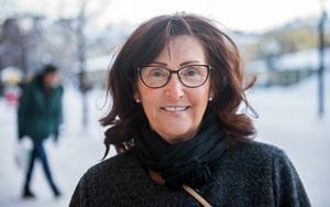 Karin Löfkvist.