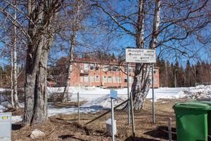Anundgård skola är sedan länge nedlagd. Förskolan finns dock kvar.