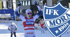 Stina Nilsson fortsätter i IFK Mora.