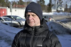 Staffan Elfvingsson, 70 år, pensionär, Klockarberget.