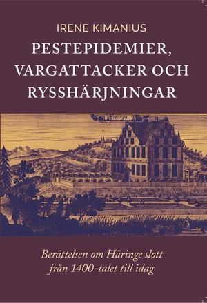 I sin bok berättar Irene Kimanus om Häringes  fantasieggande historia. Glimtar av detta berättar hon om på sitt besök på Nynäshamns bibliotek torsdagen den 9 maj.