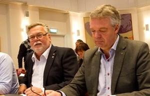 Håkan Rönström och Jonas Holm i lärandenämnden skriver att Moderaterna tror på Hudiksvall.