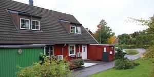 Nyligen såldes Uddeholmsvägen 7 a i Fagersta.