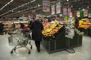 SOS- Ställ om Sverige, Söderhamnsinitiativet vill väcka debatt mot beslutet att Söderhamns kommun  ska underlättar en etablering av Willys matbutiker i kommunen.