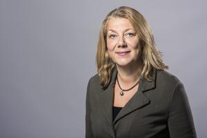 Ellen Hausel Heldahl, jurist och expert på offentlig upphandling. Foto: Svenskt näringsliv