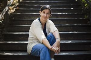 Foto: Martin StenmarkKlara Grede debuterar med romanen