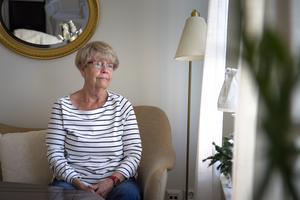 Laila Jansson i Nynäshamn är en av dem som har märkt av förändringen sedan det nya avtalet började gälla den 1 april.