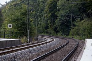 Tågresenärerna har lågt förtroende för järnvägen.