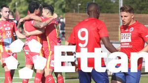 Mittmedia förvärvar sporträttighet genom stort samarbete – sänder alla matcher i fotbollsligan Ettan
