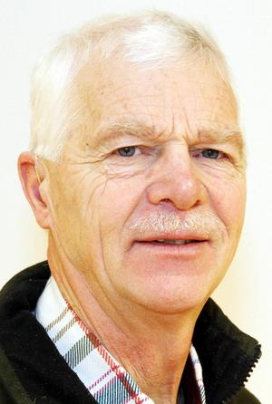 Lars Hermansson riktar kritik mot den sverigedemokratiska distriktsledningen. – Sverigedemokraterna Härjedalen var en sammansvetsad grupp fram till 2014.  Foto: Henry Jonasson