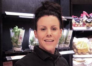 Gabriella berättar att det är all uppskattning och uppmuntran från kunderna som bidrar till att hon älskar sitt jobb.