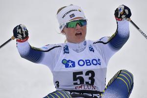 Arkivbild: Maja Dahlqvist.