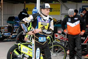 Kim Nilsson saknar fortfarande viss lön från Masarna efter fjolårets säsong.